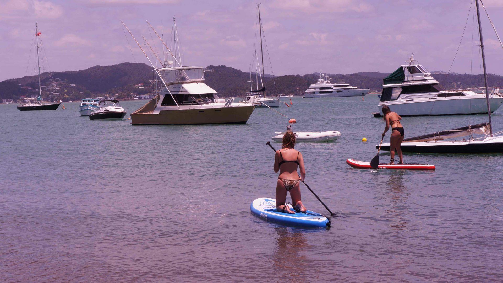 Runabout Sail Kayak or Paddleboard