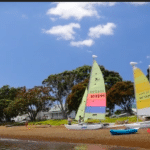 Hire water sports Russell Bay of Islands NZ