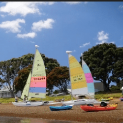 Russell Boat and Beach Hire