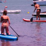 Hire Paddleboard, Russell Beach, Bay of Islands, NZ